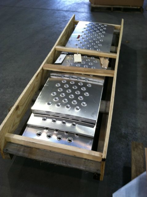 Quality Auto Parts >> Fabricated Trailer Parts | VLI
